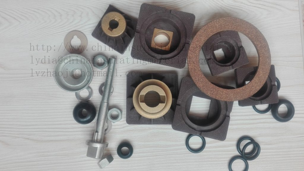 Plastic Parts Injection Molding Parts
