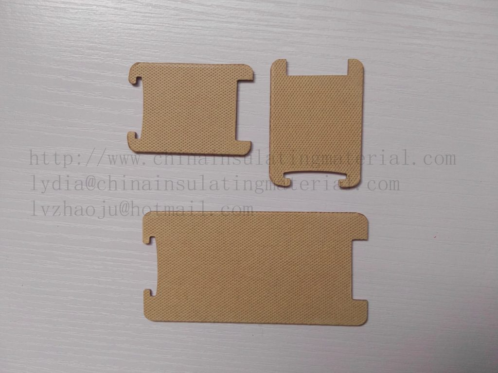 Electrical Insulation Oil Duct Milling Spacers for Transformer