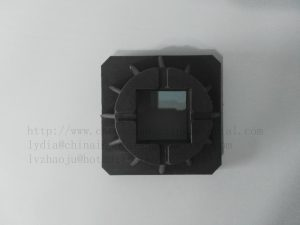 Nylon cap and Nylon injection molding parts for transformer