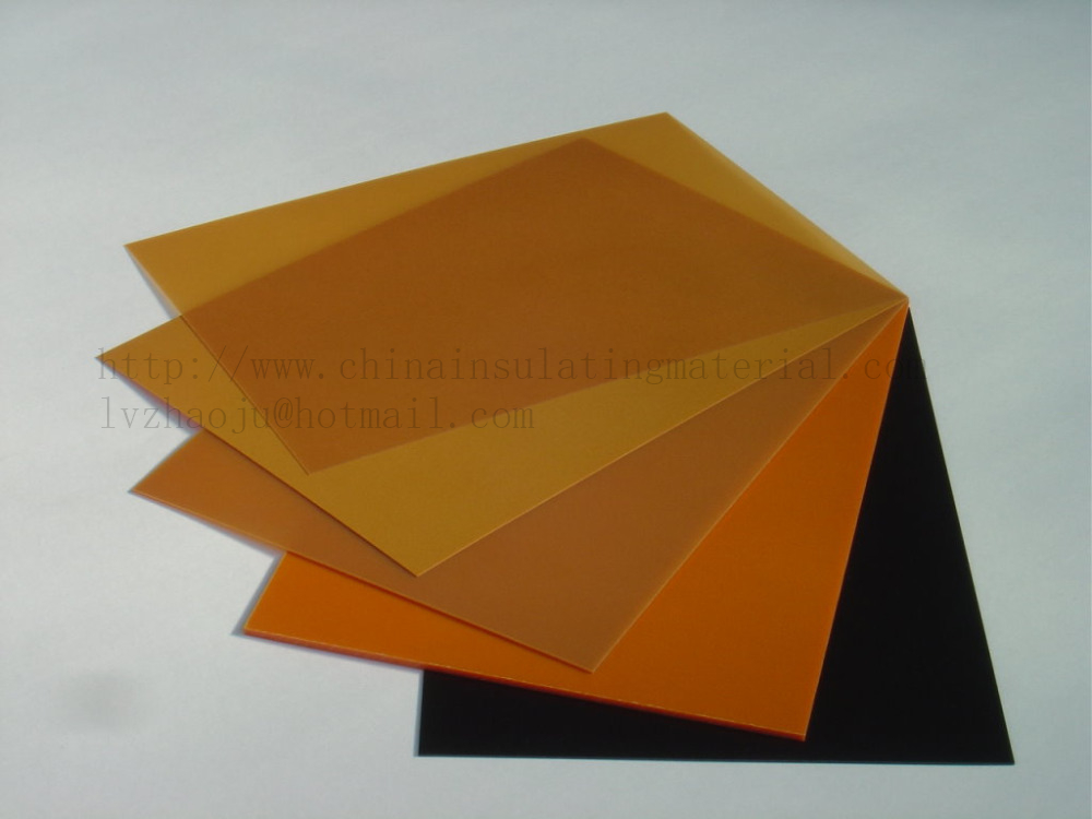Phenolic Impregnated Paper Laminate sheet 3021 Bakelite Board