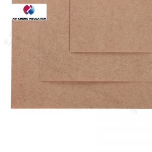 Electrical Insulation PressPaper (Kraft Paper) for Transformer