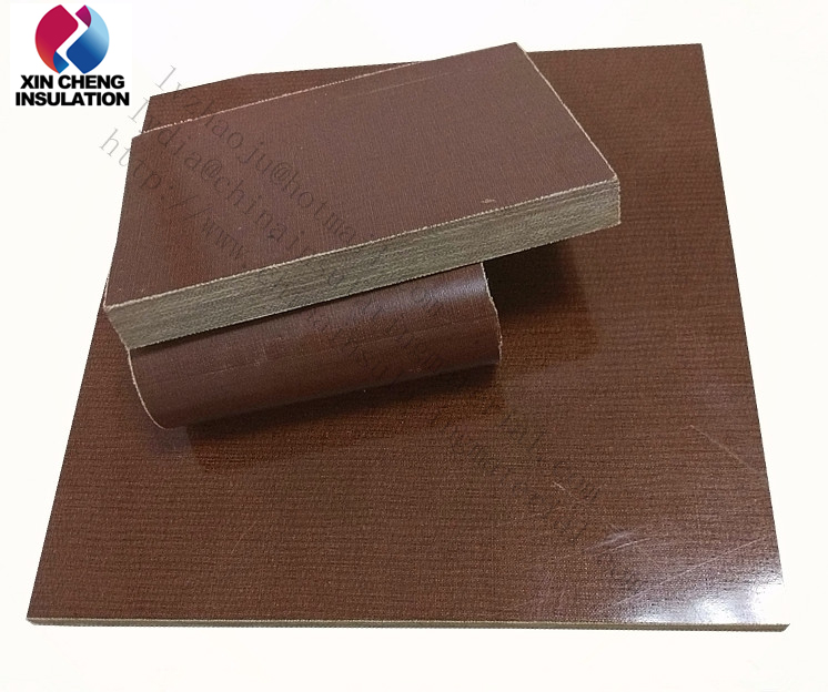 3025 phenolic cotton cloth laminate bakelite sheet/ board/panel/ rod