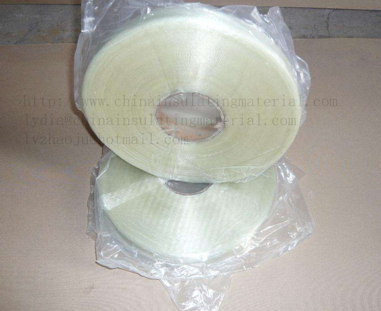 2830/2840/2841-W/2843-W/2850 impregnated fiberglass binding tapes