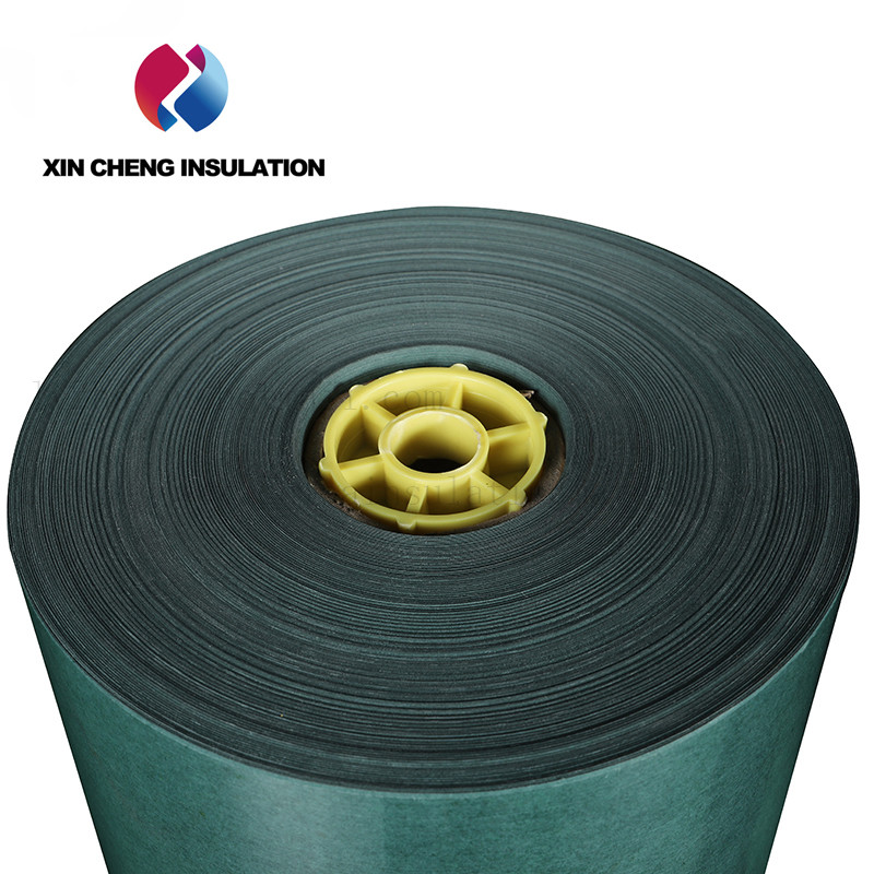 6520/6521 Polyester film / Fish paper/Press paper Electrical Insulation paper