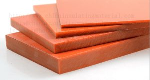 3021 Electrical Insulating Material Phenolic Impregnated Paper Laminate sheet