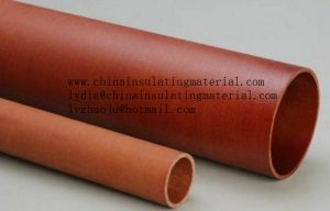 electrical insulation durable phenolic resin paper bakelite tube pipe